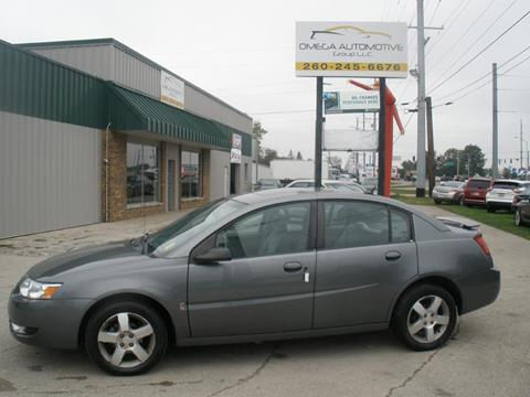 2006 Saturn Ion for sale in Fort Wayne, IN
