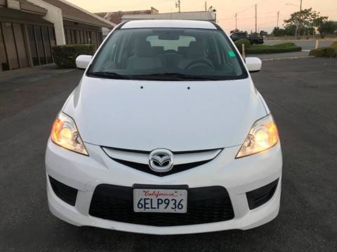2008 Mazda MAZDA5 for sale in Gilroy, CA