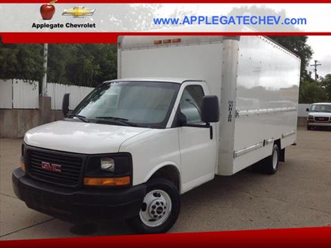 2008 GMC Safari Cargo for sale in Flint, MI
