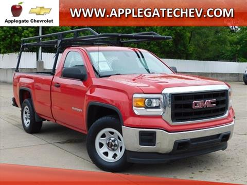 2014 GMC Sierra 1500 for sale in Flint, MI