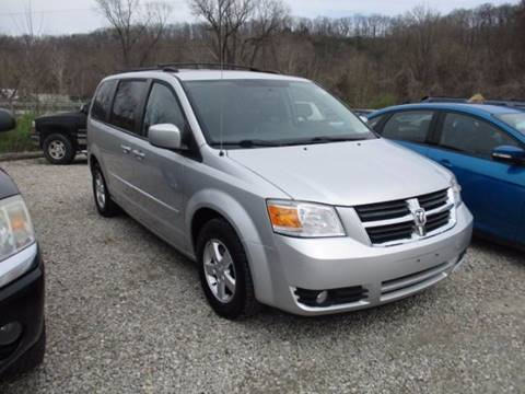 2010 Dodge Grand Caravan for sale at Scottrock Motors in Fenton MO
