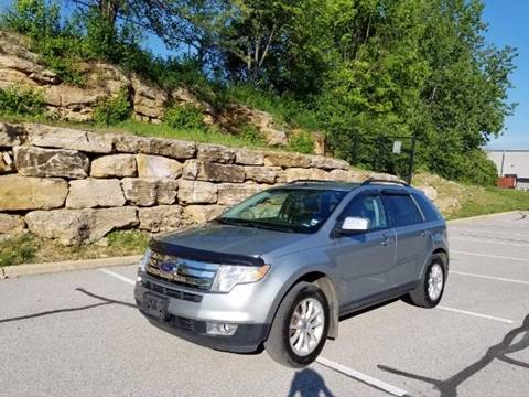 2007 Ford Edge for sale at Scottrock Motors in Fenton MO