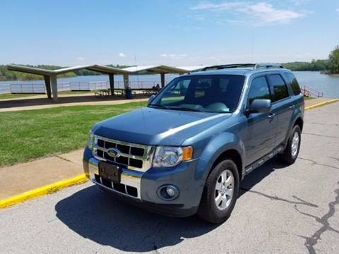 2011 Ford Escape for sale at Scottrock Motors in Fenton MO
