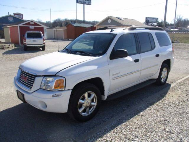 2006 GMC Envoy XL for sale at Scottrock Motors in Fenton MO