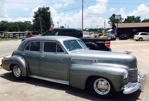 1941 Cadillac n/a for sale in Tullahoma, TN