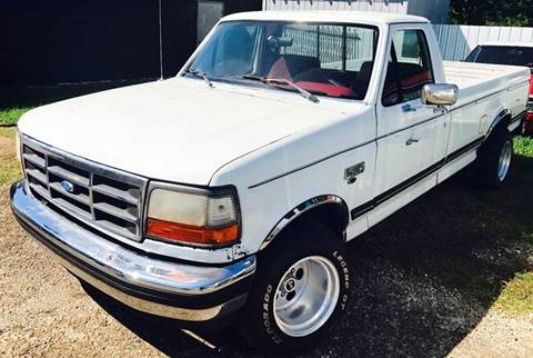 1988 ford f 150 for sale in delaware. Black Bedroom Furniture Sets. Home Design Ideas