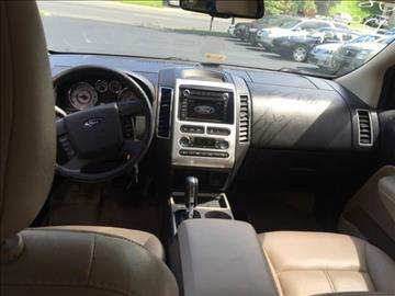 2008 Ford Edge for sale in Staunton, VA