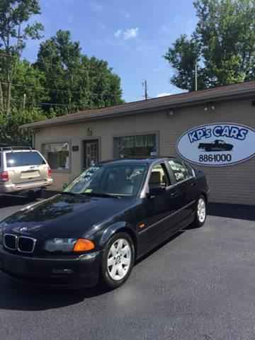 1999 BMW 3 Series for sale at KP'S Cars in Staunton VA