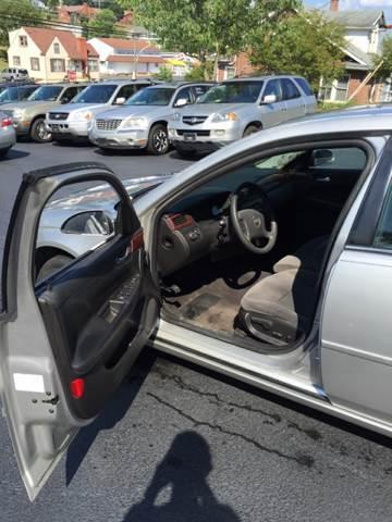 2006 Chevrolet Impala for sale at KP'S Cars in Staunton VA