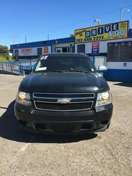 2007 Chevrolet Tahoe for sale in Las Vegas, NV