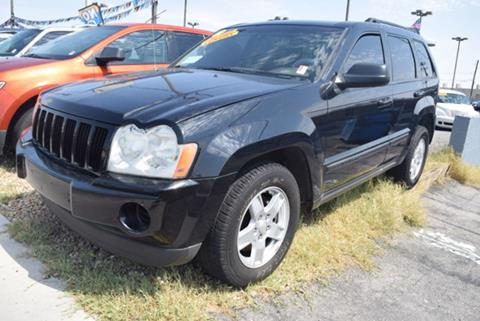2007 Jeep Grand Cherokee for sale in Las Vegas, NV