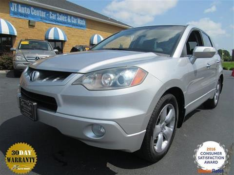 2008 Acura RDX for sale in Sanford, NC