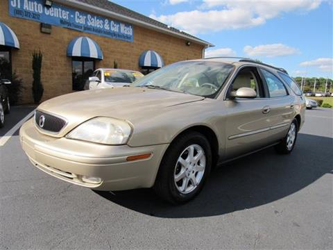 2001 Mercury Sable for sale in Sanford, NC