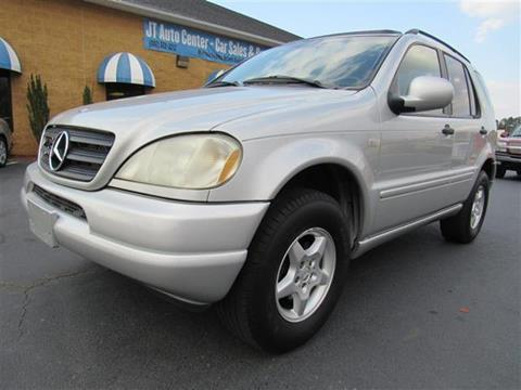 2000 Mercedes-Benz M-Class for sale in Sanford, NC