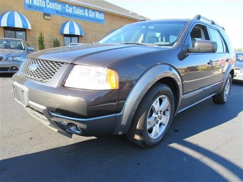2007 Ford Freestyle for sale in Sanford, NC