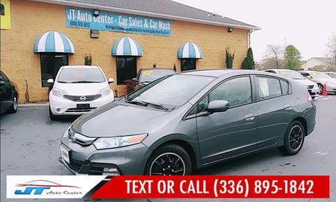 2013 Honda Insight for sale in Sanford, NC