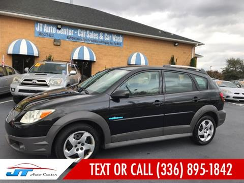 2007 Pontiac Vibe for sale in Sanford, NC