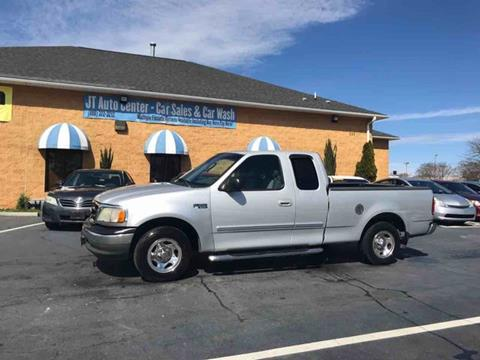 2003 Ford F-150 for sale in Sanford, NC