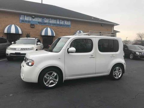 2014 Nissan cube for sale in Sanford, NC