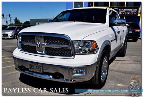 2012 RAM Ram Pickup 1500 for sale in Anchorage, AK