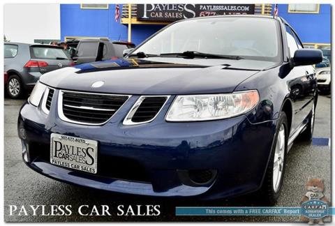 2006 Saab 9-2X for sale in Anchorage, AK