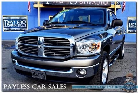 2007 Dodge Ram Pickup 1500 for sale in Anchorage, AK