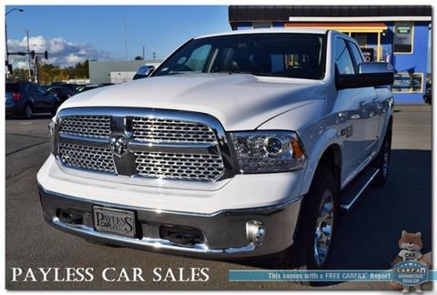 2013 RAM Ram Pickup 1500 for sale in Anchorage, AK