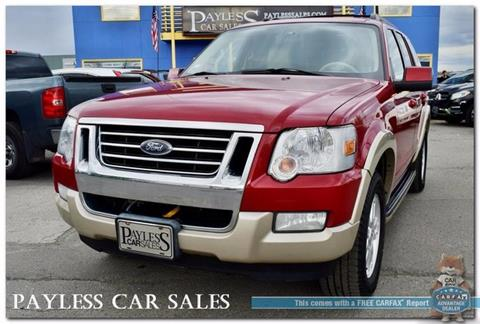 2010 Ford Explorer for sale in Anchorage, AK