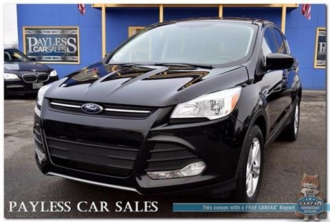 Cars For Sale in Anchorage, AK - Carsforsale.com