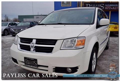 Payless Used Car Sales Anchorage