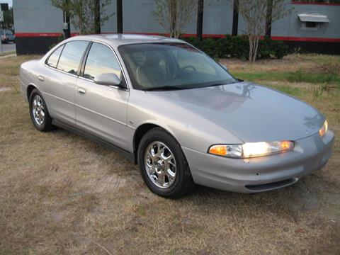 2000 Oldsmobile Intrigue for sale in Daytona Beach, FL