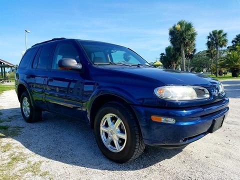 2002 Oldsmobile Bravada for sale in Daytona Beach, FL