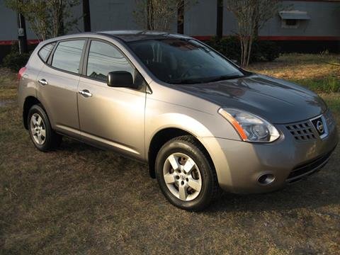2010 Nissan Rogue for sale in Daytona Beach, FL