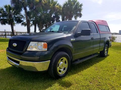 2006 Ford F-150 for sale in Daytona Beach, FL