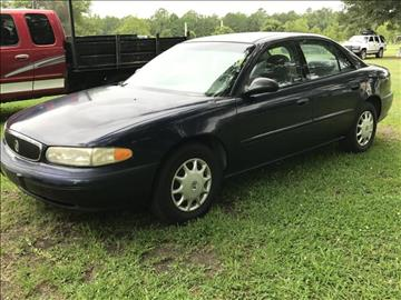 2003 Buick Century for sale in Conway, SC