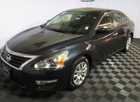 2015 Nissan Altima for sale in Columbus OH