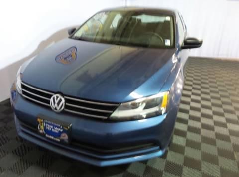 2015 Volkswagen Jetta for sale in Columbus OH