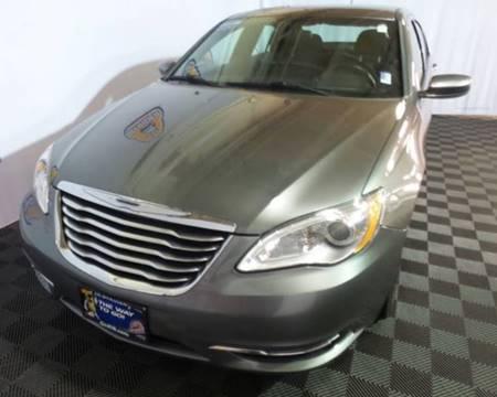 2013 Chrysler 200 for sale in Columbus, OH