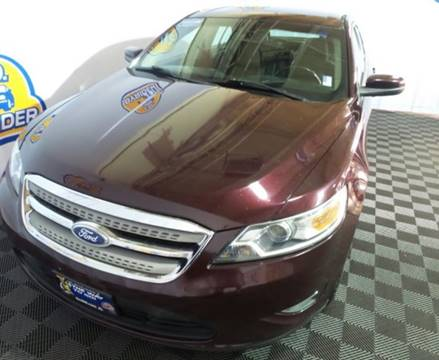 2011 Honda Accord Crosstour for sale in Columbus OH