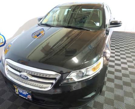 2011 Ford Taurus for sale in Columbus OH
