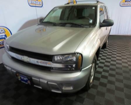 2006 Chevrolet TrailBlazer for sale in Columbus OH