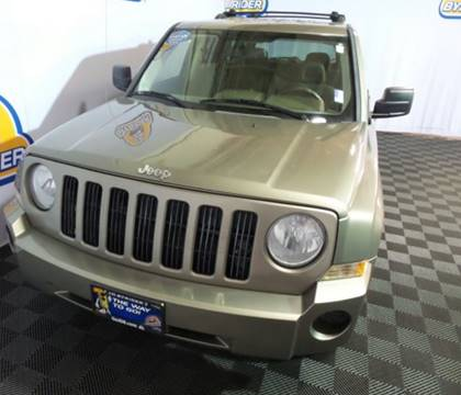 2007 Jeep Patriot for sale in Columbus, OH