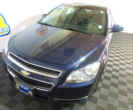 2009 Chevrolet Malibu for sale in Columbus OH