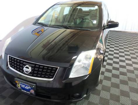 2008 Nissan Sentra for sale in Columbus OH