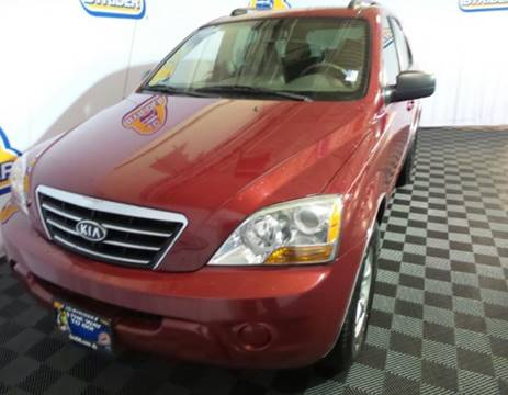 2008 Kia Sorento for sale in Columbus OH