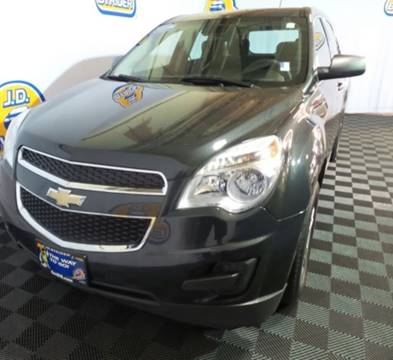 2014 Chevrolet Equinox for sale in Columbus OH