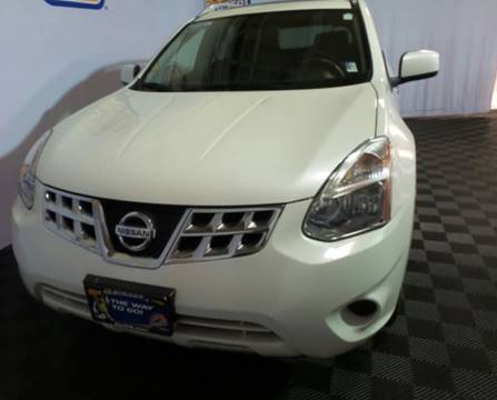 2011 Nissan Rogue for sale in Columbus OH