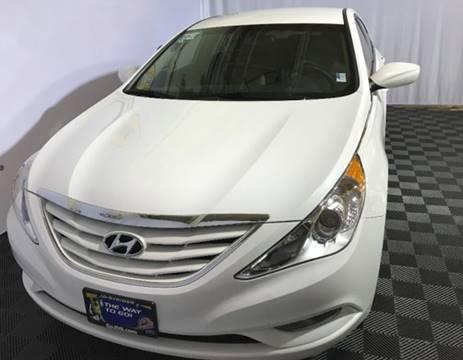 2013 Hyundai Sonata for sale in Columbus OH
