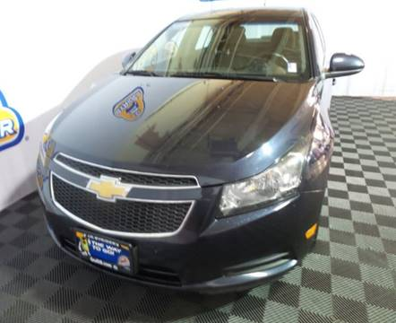 2014 Chevrolet Cruze for sale in Columbus OH