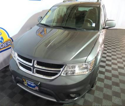 2013 Dodge Journey for sale in Columbus OH